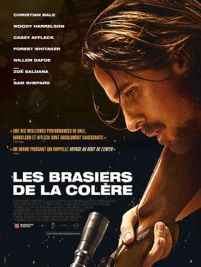 sortie dvd  Les Brasiers De La Colère