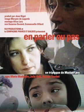 sortie dvd  En Parler Ou Pas