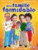 Sortie DVD Une famille formidable -  Coffret intégral des Saisons 1 à 3