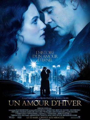 DVD Un amour d'hiver