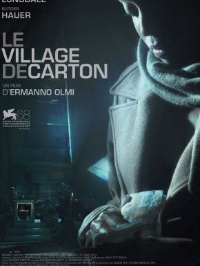 DVD Le Village De Carton
