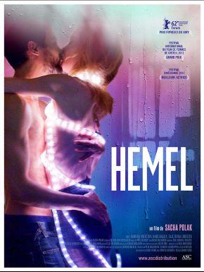 Hemel DVD et Blu-Ray