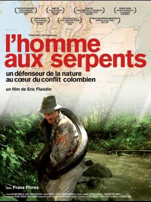 sortie dvd  L'Homme Aux Serpents