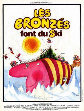 sortie dvd  Les Bronzés Font Du Ski