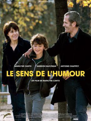 Sortie DVD Le Sens De L'humour