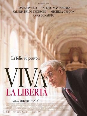 Jaquette dvd Viva La Libertà