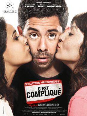 Sortie DVD Situation Amoureuse : C'est Compliqué