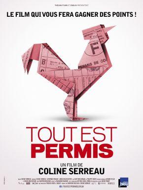 DVD Tout Est Permis