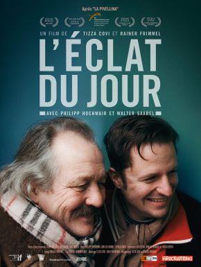 Jaquette dvd L'éclat Du Jour