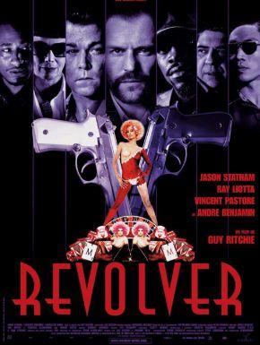 sortie dvd  Revolver