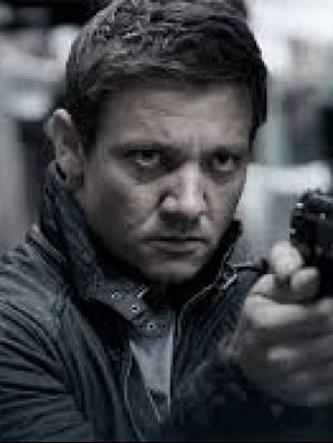Jaquette dvd Bourne 5