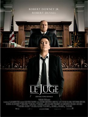 sortie dvd  Le Juge