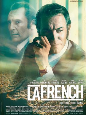 La French DVD et Blu-Ray