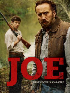 DVD Joe