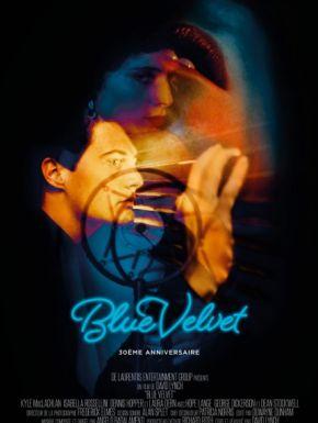 Sortie DVD Blue Velvet