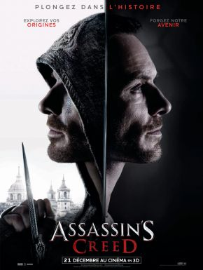 Sortie DVD Assassin' S Creed