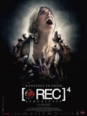 Rec 4 : Apocalypse DVD et Blu-Ray