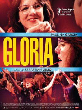 Gloria DVD et Blu-Ray