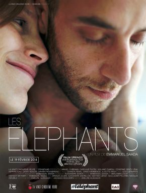 Les éléphants en DVD et Blu-Ray