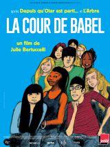La Cour De Babel DVD et Blu-Ray