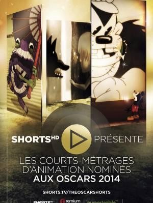 Courts Aux Oscar