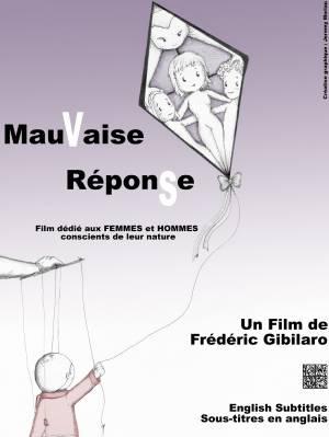 DVD Mauvaise Réponse