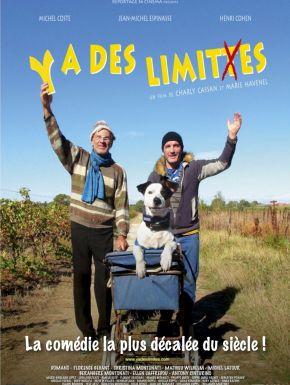 sortie dvd  Y A Des Limites