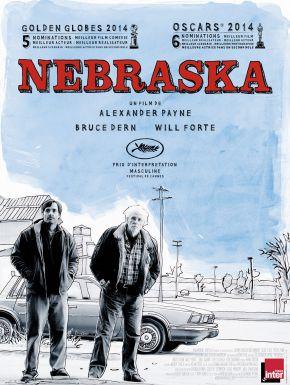 Nebraska DVD et Blu-Ray