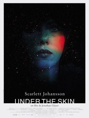 sortie dvd	  Under the Skin