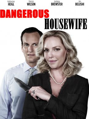 DVD Dangerous Housewife