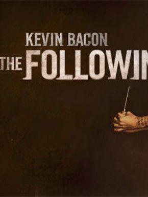 sortie dvd  Following, Saison 1