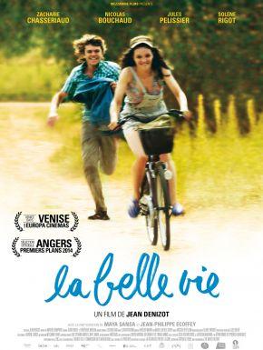 Sortie DVD La belle vie