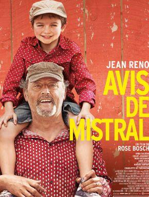 Sortie DVD Avis De Mistral