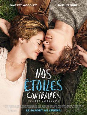 Sortie DVD Nos Étoiles Contraires