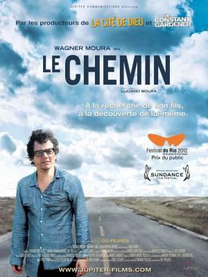 sortie dvd  Le Chemin