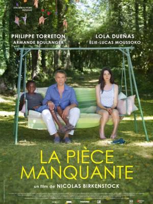DVD La Pièce Manquante