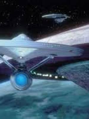 Sortie DVD Star Trek III