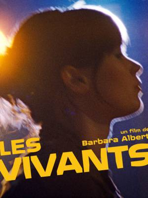 sortie dvd  Les Vivants