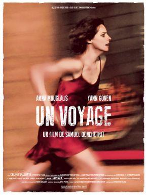 sortie dvd  Un Voyage