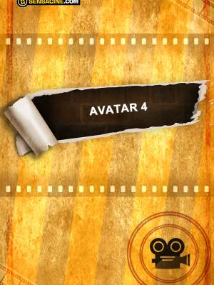 Avatar 4 DVD et Blu-Ray