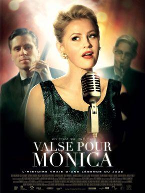 Jaquette dvd Valse Pour Monica