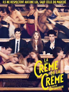 Sortie DVD La Crème De La Crème