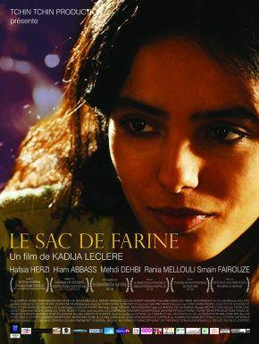 sortie dvd  Le Sac De Farine