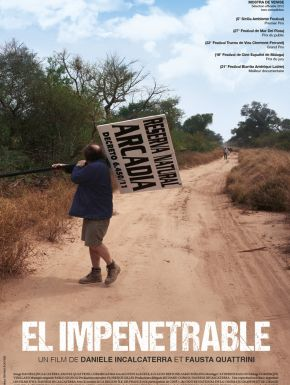 sortie dvd  El Impenetrable