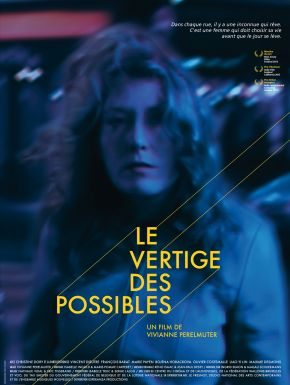 sortie dvd  Le Vertige Des Possibles