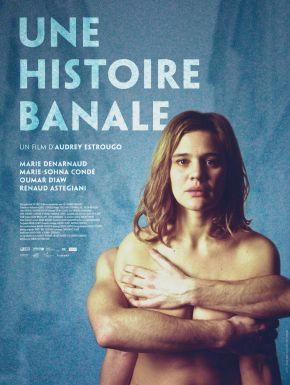 Sortie DVD Une Histoire Banale