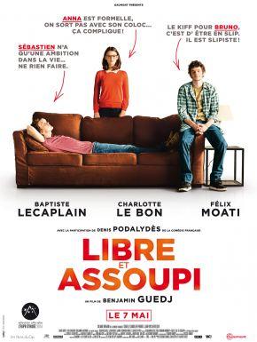 Sortie DVD Libre Et Assoupi
