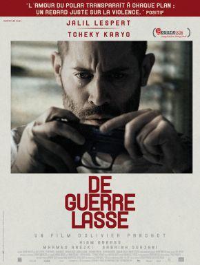 Sortie DVD Marseille, De Guerre Lasse
