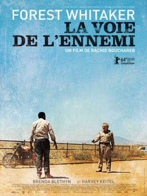 DVD La Voie De L'ennemi