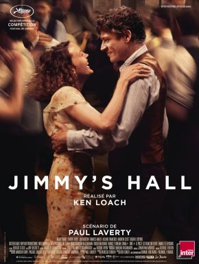 Jimmy's Hall DVD et Blu-Ray